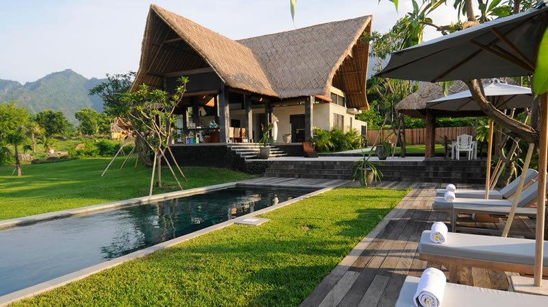 Vakantiehuizen Luxe Amp Exclusief Huren Vakantiehuizen